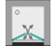 Dvojkrídlové dvere rozmer 90-100cm