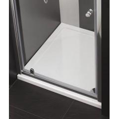 d92f424ec1c40 Master B1 100 sprchové dveře do niky jednokřídlé 96-100 cm ...