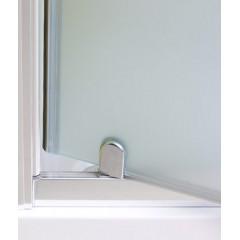 Master B1 80 sprchové dvere do niky jednokrídlové 76 – 80 cm