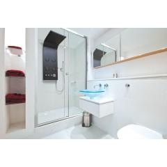 Bahamas Hydromasážny sprchový panel