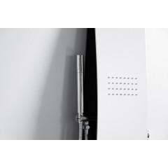 Bermuda hydromasážny sprchový panel