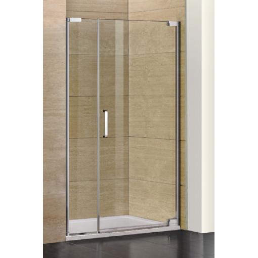 fd11f2d26bc6c PARTY B7 130 sprchové dveře do niky jednokřídlé 128-132 cm ...