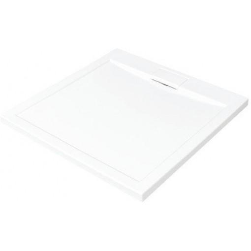 AXIM ULTRASLIM sprchová vanička 90 × 90 cm