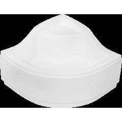 OLIVER II štvrťkruhová sprchová vanička 80 × 80 × 21 cm