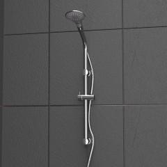 Sprchový set s ručnou sprchou DIZIANI chróm