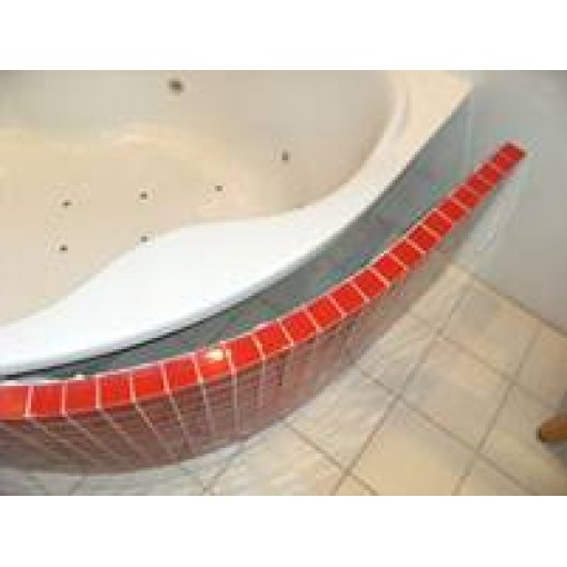 Konštrukčná doska na obloženie vane