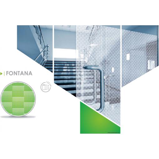 Dizajnová fólia FONTANA