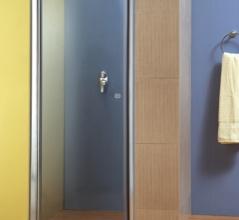 Sprchové dvere