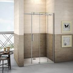 Posuvné sprchové dvere DIAMOND 96 – 100x195 cm L/P variant