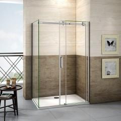 Sprchovací kút DIAMOND 120x100 cm L/P variant