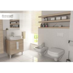 1620-111-300 MERO WC mísa závěsná