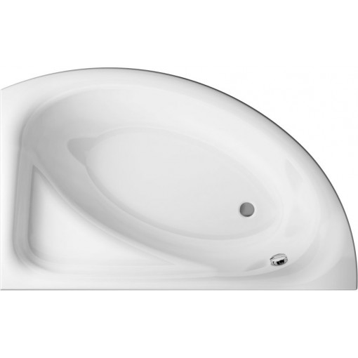 CERSANIT - VAŇA MEZA 160X100 cm, PRAVÁ (S301-123)