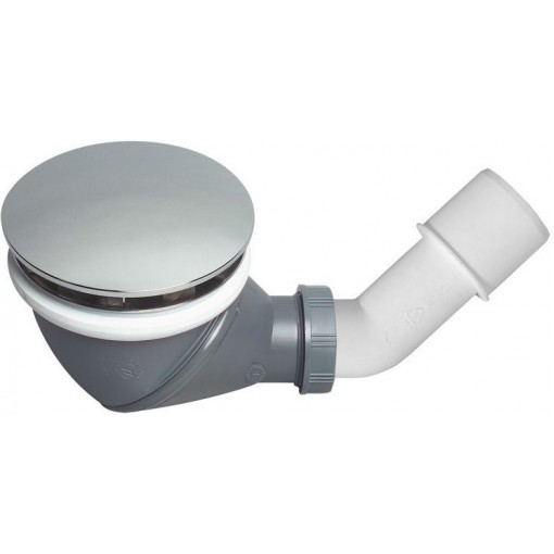 CERSANIT - Sifón pre sprchové vaničky S904-006