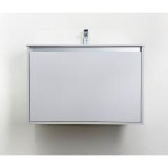 CEDERIKA - Amsterdam umývadlová 1x šuplík farba svetlo šedá korpus korpus svetlosivá šírky 60 (CA.U1B.111.060)
