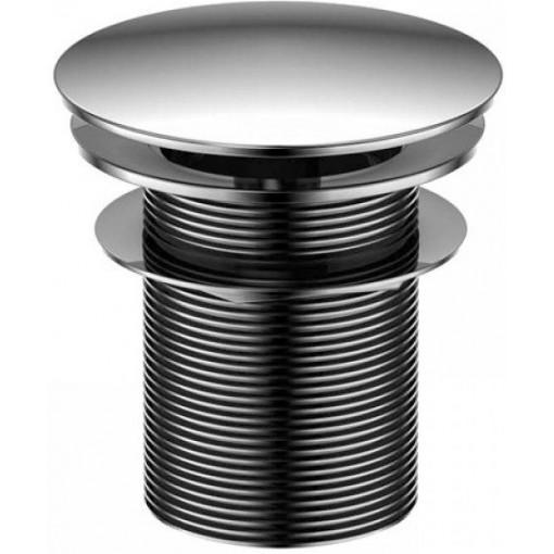 """STEINBERG - Odtokový ventil 1 1/4 """"pre umývadlá bez prepadu 100 1693"""