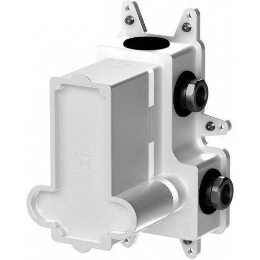 STEINBERG - Podomietkové univerzálne teleso pre termostatické batérie, 2-cestné (010 4140)