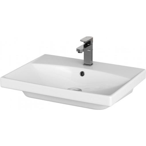 CERSANIT - Nábytkové umývadlo CITY 60 K35-006