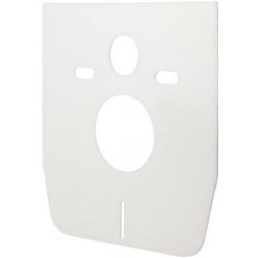CERSANIT - Pěnová podložka pod závěsnou WC mísu a bidet K97-005