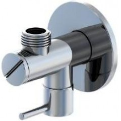 """STEINBERG - Rohový ventil 1/2"""" 100 1640"""