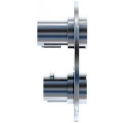 STEINBERG - Podomietková termostatická batéria / bez montážneho telesa /, chróm 100 4102 1