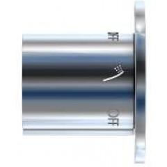 STEINBERG - Prepínač 3-cestný, chróm (100 4372 1)