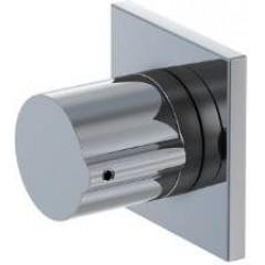 STEINBERG - Podomietkový ventil, chróm (120 4500 1)
