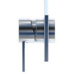 """STEINBERG - Podomietková páková batéria vrátane montážneho telesa 1/2 """", chróm 120 2250"""
