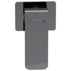"""STEINBERG - Podomietková páková batéria vrátane montážneho telesa 1/2 """", chróm 205 2250"""