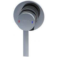 """STEINBERG - Podomietková páková batéria vrátane montážneho telesa 1/2 """", chróm 260 2250"""