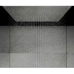 STEINBERG - Relaxačná horná sprcha, leštená nerezová oceľ 390 6412