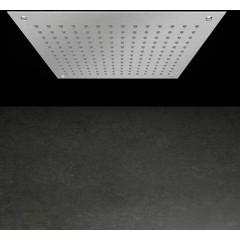 STEINBERG - Relaxačná horná sprcha, kartáčovaná nerezová ocel 390 6313