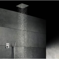 STEINBERG - Relaxačná horná sprcha, leštená nerezová oceľ 390 4402