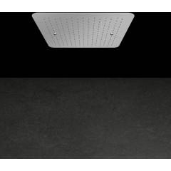 STEINBERG - Relaxačná horná sprcha, kartáčovaná nerezová ocel 390 4403