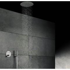 STEINBERG - Relaxačná horná sprcha, leštená nerezová oceľ 390 5002