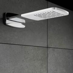 STEINBERG - Relaxačná horná sprcha, nástenná (390 5642)