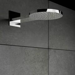 STEINBERG - Relaxačná horná sprcha, nástenná 390 5551