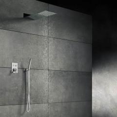 STEINBERG - Relaxačná horná sprcha, nástenná 390 1620