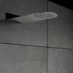 STEINBERG - Relaxačná horná sprcha, nástenná 390 1625
