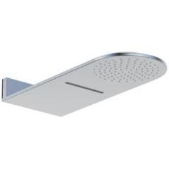 STEINBERG - Relaxačná horná sprcha, nástenná 390 5652