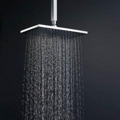 STEINBERG - Dažďová sprcha 200x300x8 mm, chróm 120 1688