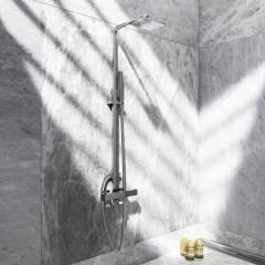 STEINBERG - Termostatický sprchovy set (160 2721)