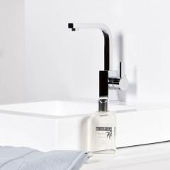 STEINBERG - Umývadlová páková batéria s výpusťou, chróm (120 1500)