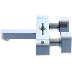 STEINBERG - Nástenná vaňová termostatická batéria bez príslušenstva, chróm 230 3100