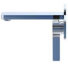 STEINBERG - Podomietková umývadlová batéria 2-otvorová s mosadzným montážnym telesom, chróm 230 1800