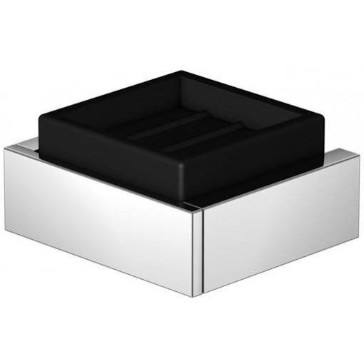STEINBERG - Mydlenička, čierné sklo (460 2202)