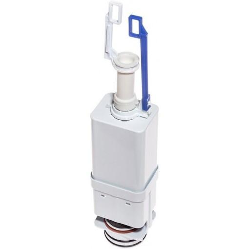 CERSANIT - Odtokový ventil inštalovaný v zapustených rámoch SLIM&SILENT K99-0152