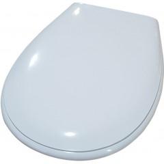 ALCAPLAST Sádromodul - predstenový inštalačný systém s bielym tlačidlom M1710 + WC CERSANIT ARTECO CLEANON + SEDADLO AM101/1120 M1710 AT2