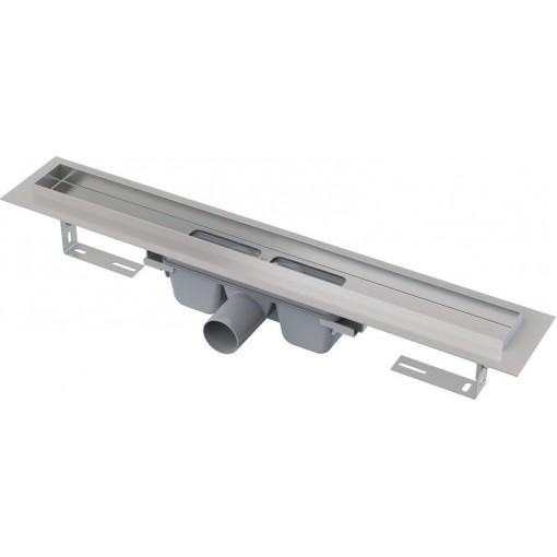Alcaplast APZ6 Professional- liniový podlahový žlab pro plný rošt 300 APZ6-300