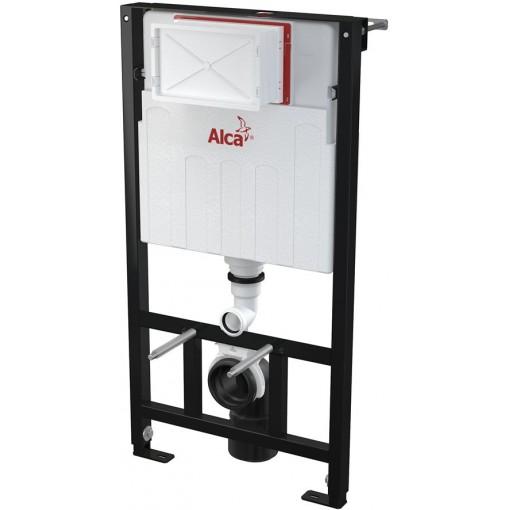 Alcaplast modul do sádrokartonu AM101/1000 pro suchou instalaci výška 1m AM101/1000