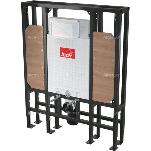 Alcaplast Solomodul předstěnový systém pro suchou instalaci, do prostoru A116/1300H